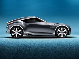 Nissan oživuje plány na vlastní sportovní model a la MX-5