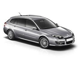 Renault Laguna 1,5 dCi ESM: Nyní se spotřebou 4,2 l/100 km