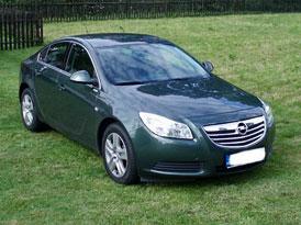 Moje.Auto.cz: 9 recenzí Opelu Insignia