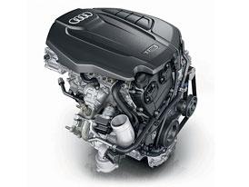 Audi A5 1,8 TFSI (125 kW, 320 Nm): Nový motor podrobně