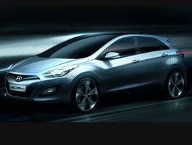 Hyundai: Nová i30 bude soupeřit s Opelem Astra