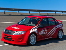 Lada Granta Sport: Z 0 na 100 km/h za 5,6 s
