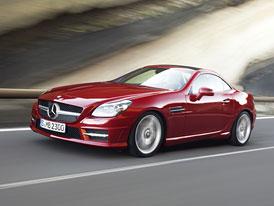Mercedes-Benz SLK 250 CDI: Neoficiální představení (video)
