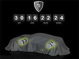 Rimac Automobili Concept_One: Chorvatský supersport pro IAA 2011