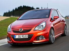 Video: Opel Corsa OPC Nürburgring Edition – Jméno po slavném okruhu