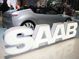 Saab nad propastí: Ztráta Swedish Automobile vyrostla na 3,7 mld. Kč