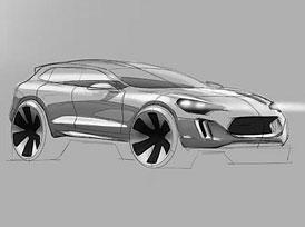 Eterniti Motors: Nová značka na IAA 2011