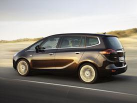Opel přiveze do Frankfurtu 4 světové premiéry