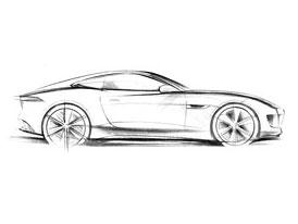 Jaguar C-X16: Nov� kup� bude ve Frankfurtu