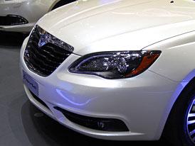 Lancia Flavia zatím nebude, počká se na novou generaci