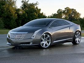 Cadillac ELR: S�riov� verze hybridn�ho kup� Converj ofici�ln� potvrzena