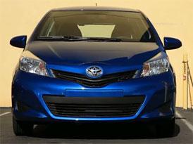 Video: Toyota Yaris – Třídveřové provedení detailně