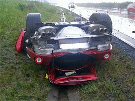 KOPP: Účastníci nehod mají nárok na proplácení celkové škody