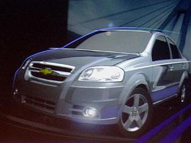 Budoucnost Chevroletu: útok na všech frontách