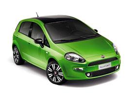 Fiat Punto (2012): Druh� modernizace nakonec a� v Boloni