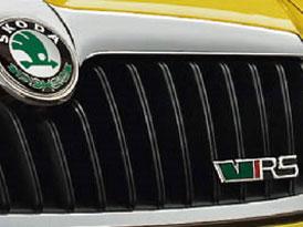 Nová Škoda pro Indii: Laura RS