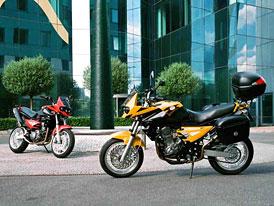 Ekonom: Jawa začne vyrábět novou motorku s litrovým čtyřválcem
