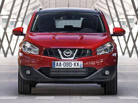 Nissan Qashqai 1,6 dCi Pure Drive: Kombinovaná spotřeba 4,9 l/100 km