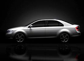 Škoda MissionL: A-Entry uvidíme ve Frankfurtu