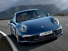 Video: Porsche 911 (991) – Pokračovatel tradice