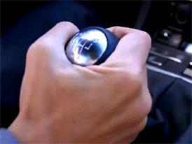 Sedmistupňové převodovky v Porsche 911 (video)