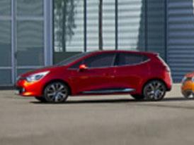 Renault Clio: 4. generace až příští rok
