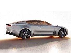 Kia GT: Do výroby i jako kombi?
