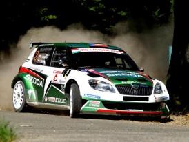 IRC Mecsek Rally 2011 – Kopecký vítězí podruhé za sebou a opět s rekordem (+ fotogalerie)