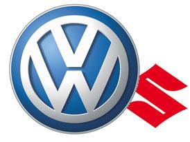 Volkswagen nechce nic měnit na svém podílu v Suzuki