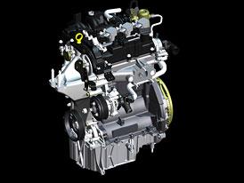 Tříválcový Ford Focus 1,0 EcoBoost (74 kW): Miluj své litry