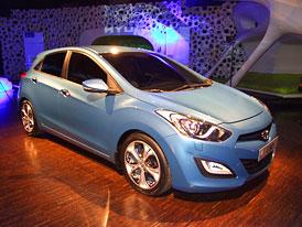 Hyundai i30: První dojmy
