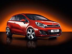 Český trh v květnu 2012: Nejprodávanější malé vozy