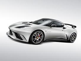 Lotus Evora GTE: Uhlíkový zabiják