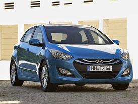 Nový Hyundai i30: Výroba v Nošovicích začne začátkem roku 2012