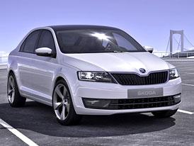 Škoda bude MissionL (A-entry) vyrábět jako třetí model v Boleslavi