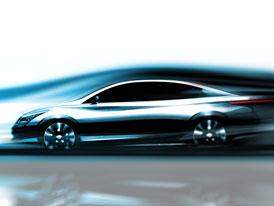 Infiniti: Nový elektromobil přijde v roce 2014