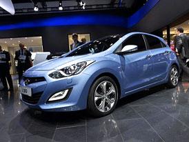 Hyundai i30: Technická data, nové fotografie, video