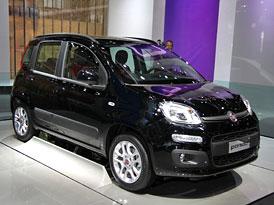 Fiat popírá, že by chtěl zavřít některé továrny v Itálii