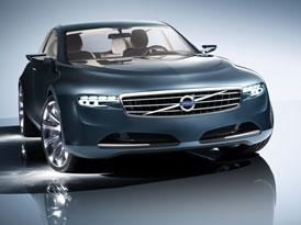 Video: Volvo You – Koncept luxusního liftbacku
