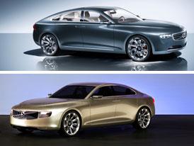 Volvo v roce 2020: Prodej 800.000 aut, práce pro 10.000 nových zaměstnanců