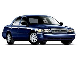 Ford Crown Victoria: Americký klasik je mrtev
