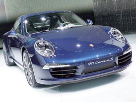 Porsche 911 Carrera S: První dojmy
