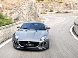Video: Jaguar C-X16 � Kup� pro bl�zkou budoucnost