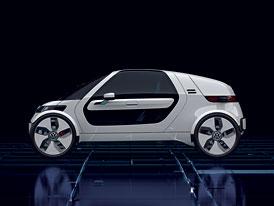 Video: Volkswagen NILS � Elektromobil pro jednoho