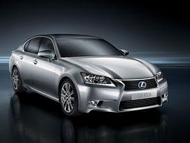 Video: Lexus GS 450h – Exteriér hybridního sedanu