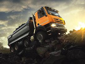 Tatra Phoenix: Představení pro veřejnost