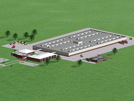 PACCAR: Nový výrobní podnik DAF bude v Brazílii