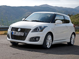 Video: Suzuki Swift Sport � N�vrat mal�ho sportovce