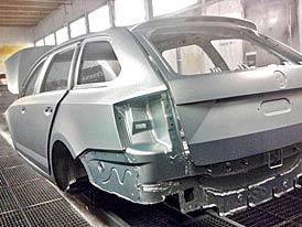 Škodovácký odborář: Škoda by měla lépe hlídat své prototypy