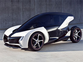 Video: Opel RAK e – Koncept městského elektromobilu
